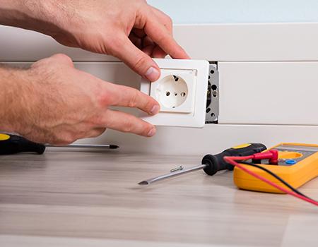 Entreprise d'électricité générale Lille (Roncq)