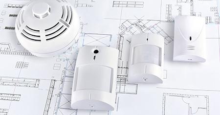 Installation  de systèmes de sécurité électronique Lille (Roncq)
